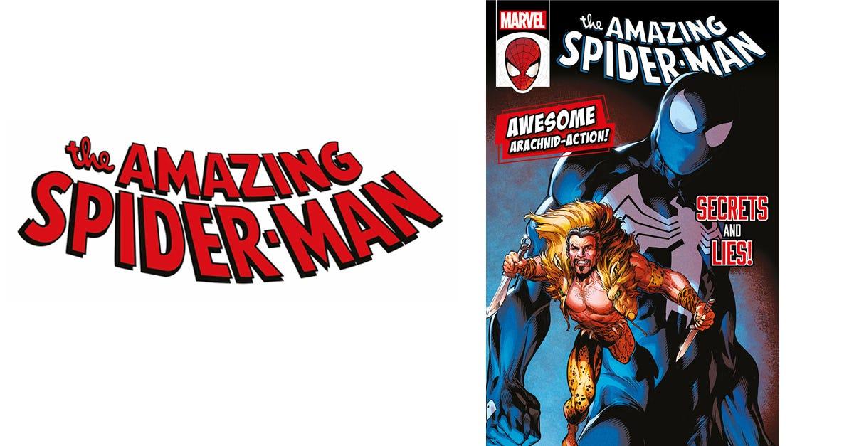 Amazing Spider-Man Vol. 1 #3