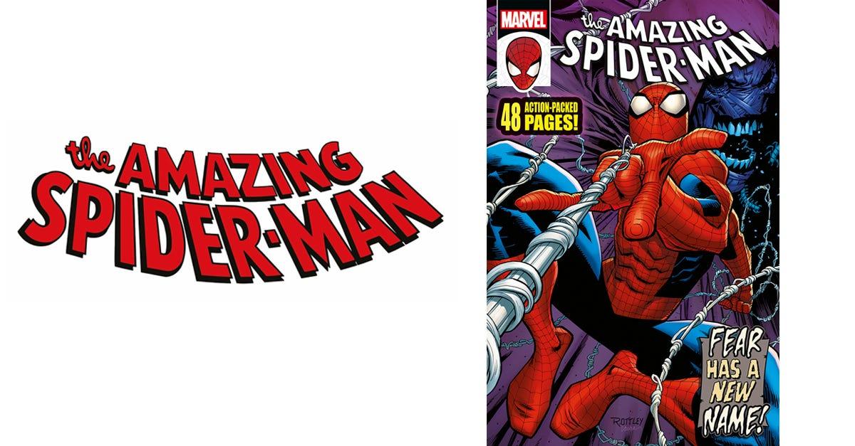 Amazing Spider-Man Vol. 1 #6