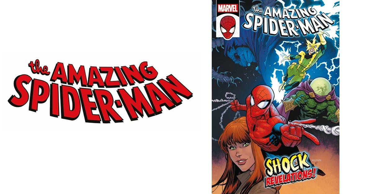 Amazing Spider-Man Vol. 1 #7