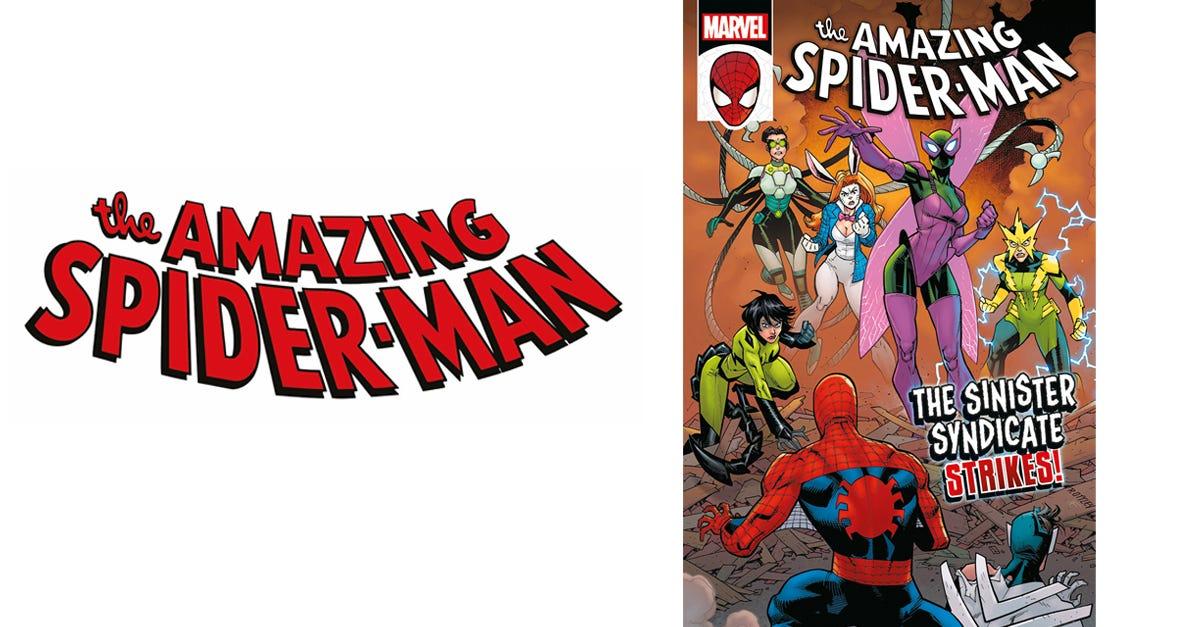 Amazing Spider-Man Vol. 1 #8