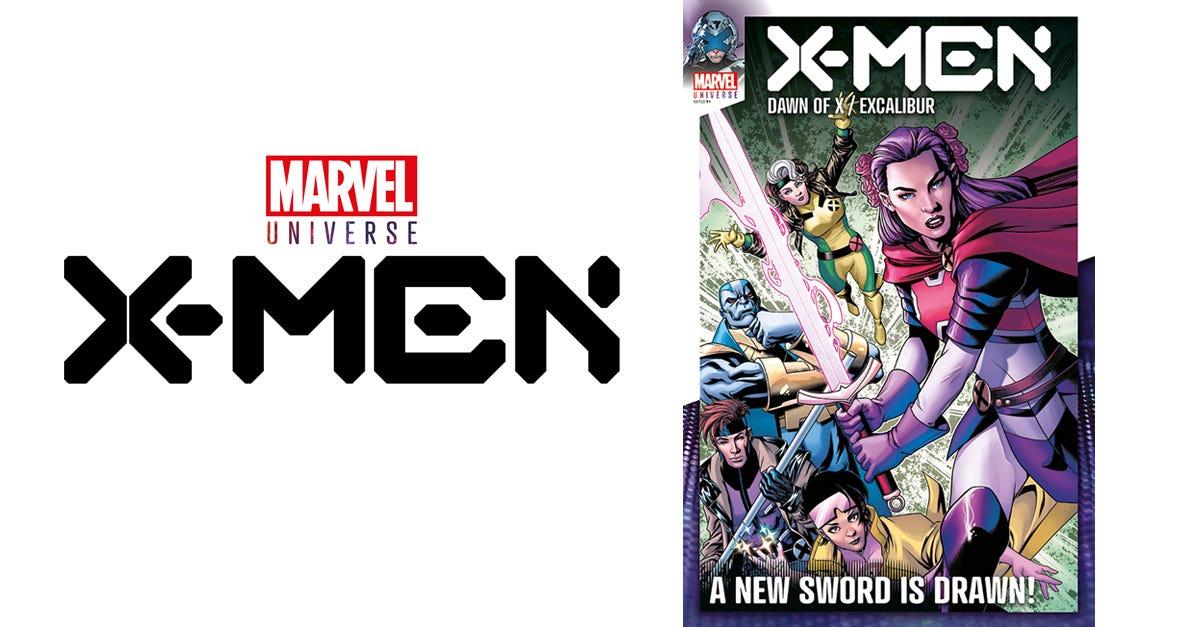 X-Men Vol. 1 #5