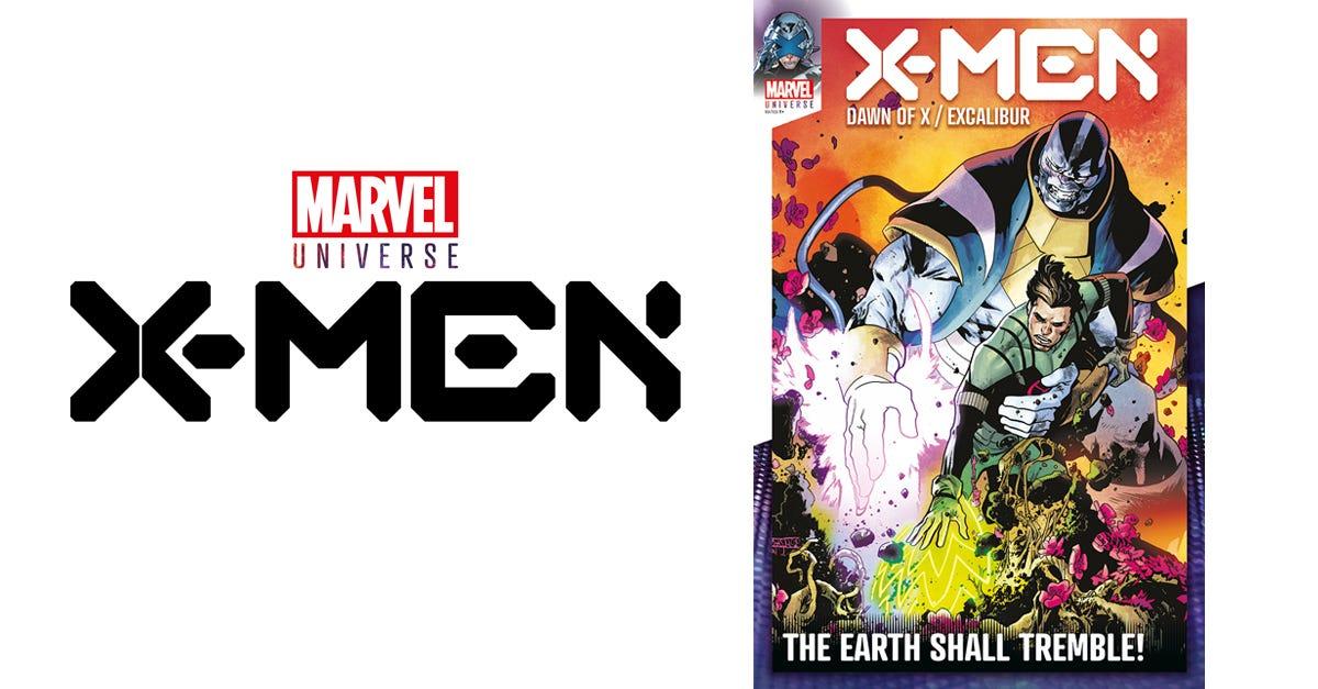 X-Men Vol. 1 #6