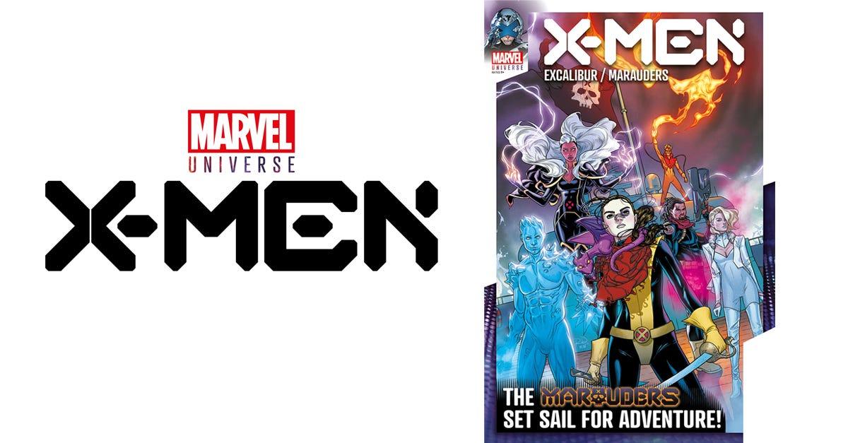 X-Men Vol. 1 #7