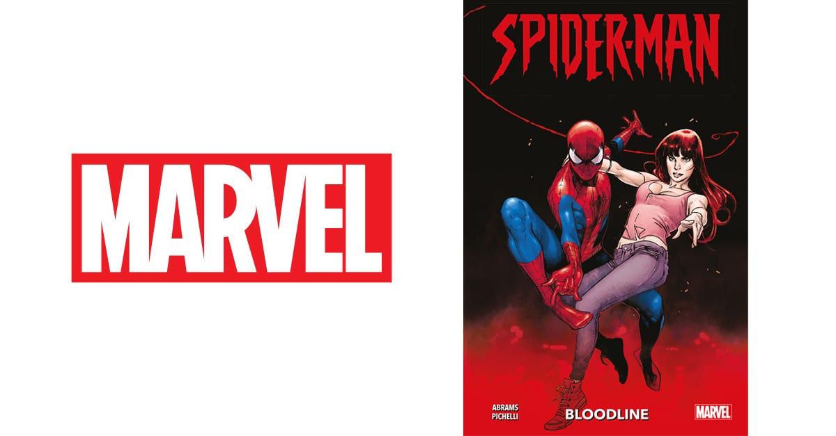 Spider-Man Bloodline