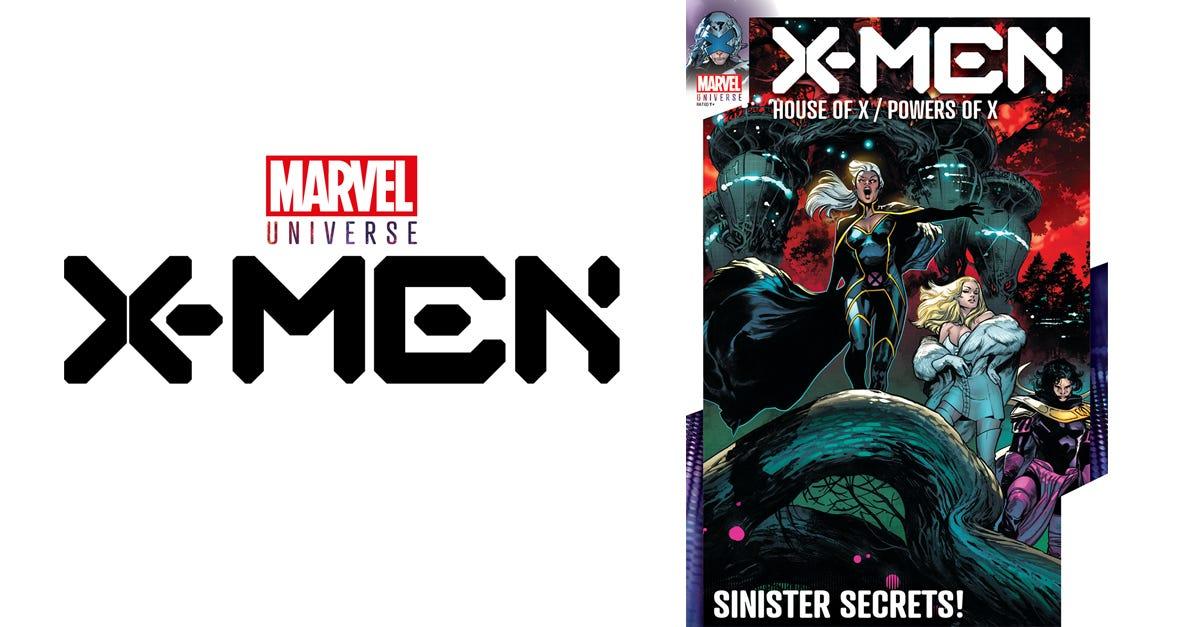 X-Men Vol. 1 #3