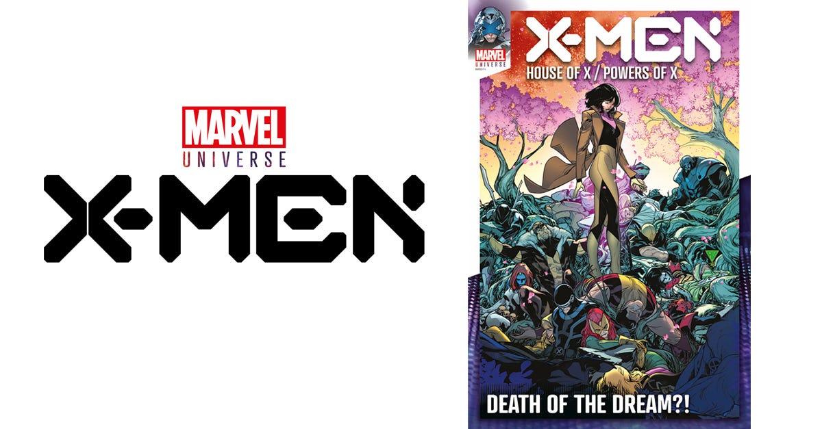 X-Men Vol. 1 #4