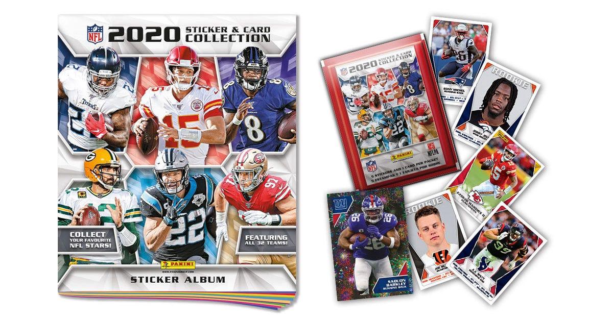 NFL 2020/21