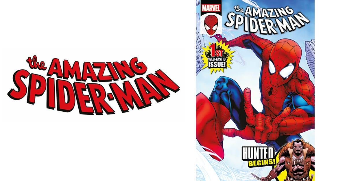 Amazing Spider-Man Vol. 1 #1