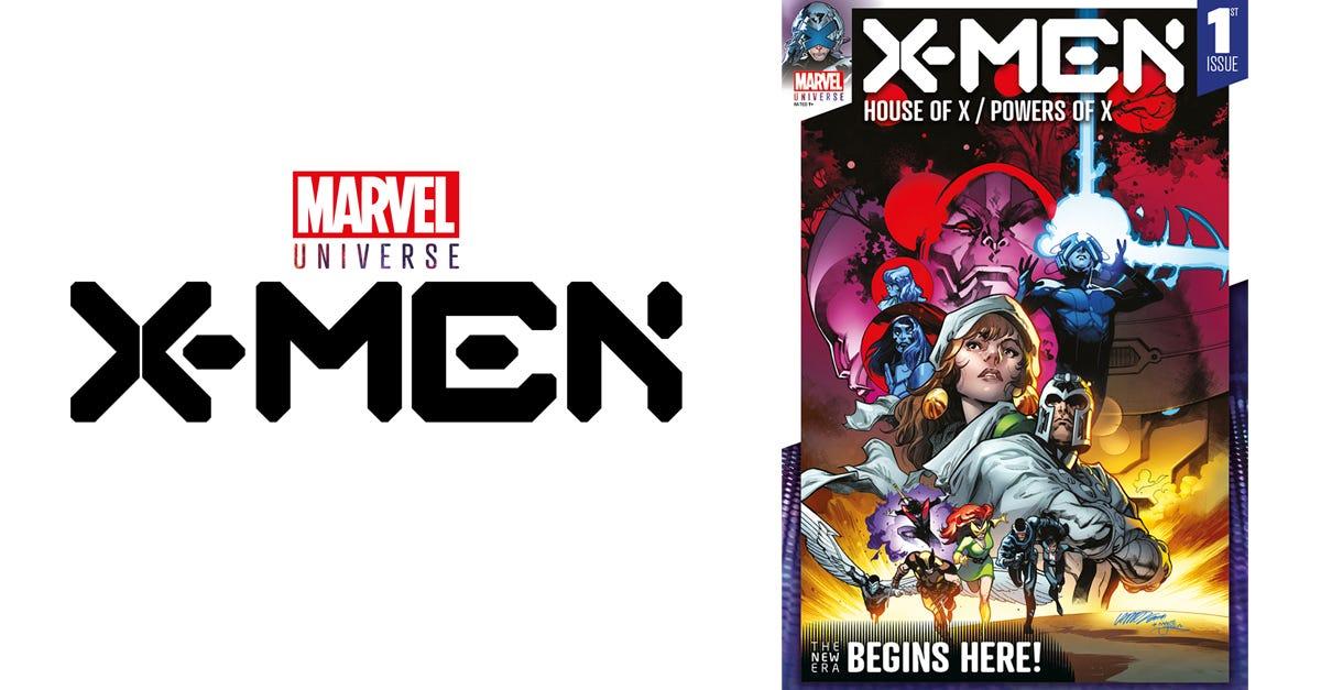 X-Men Vol. 1 #1