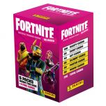 Fortnite RELOADED Trading Card Collection - Blaster Box