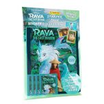Raya and The Last Dragon Sticker Collection - Starter Pack