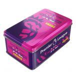 TINBOX CLASSIC COMPLETA UK PINK