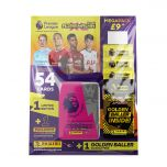Premier League Adrenalyn 2020/21 Trading Card Collection - Mega Pack