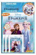 Disney Frozen II Sticker Album Story Collection Starter Pack
