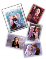 Disney Frozen II Sticker Album Story Collection - missing cards