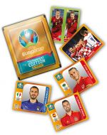 UEFA Euro 2020™ Official Collection - missing stickers