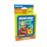 Pixar Fest Sticker Collection- Multi-Set