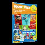 Pixar Fest Sticker Collection- Starter Pack