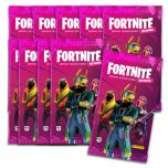 Fortnite Series 2 TC Coll - Bundle 10 bustine TC_Uk
