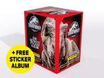 Jurassic World Antology Stk - Bundle 50 bb + Album_UK