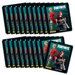 FORTNITE 2020 (2) STK - Bundle box 20 bustine_UK