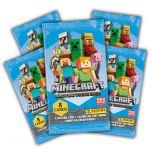 Minecraft Adventure TC Col - Bundle 5 bustine_Uk