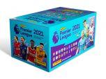 Premier League 2021 Official Sticker Collection - Bundle of 100 packs