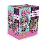 L.O.L. Surprise! O.M.G. Sticker Collection - Bundle of 50 packs