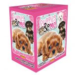 Puppies & Me Sticker Collection - Bundle of 50 Packets