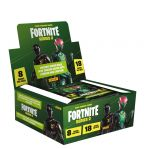 Fortnite Series 2 Trading Cards - Bundle of 18 packets