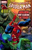 ASTONISHING SPIDER-MAN