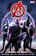 AVENGERS TIME RUNS OUT: VOLUME 2