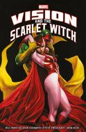 AVENGERS: VISION & THE SCARLET WITCH