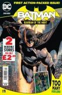 Batman Guardian of the Night 1