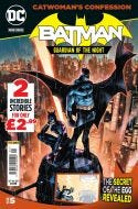 Batman Guardian Of The Night Vol. 1 Issue 5 Image 1