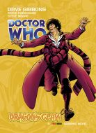 DR WHO GN N.2 DRAGONS CLAW