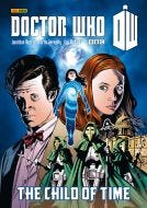 DR WHO GN THE CHILD OF TIME