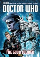 DR WHO GN THE GOOD SOLDIER