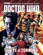 DR WHO GN EYE OF TORMENT
