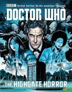 DR WHO GN N.23