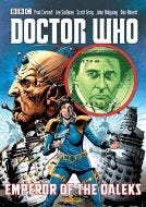 DR WHO GRAPHIC NOVEL N.24