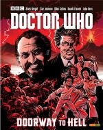 DR WHO GRAPHIC NOVEL N.25