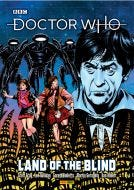 DR WHO GRAPHIC NOVEL N.26