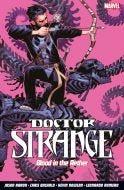 DOCTOR STRANGE V.3
