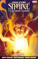 DOCTOR STRANGE AND THE SORCERERS SUPREME VOL.1 OUT OF TIME