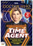 DOCTOR WHO MAGAZ N.546