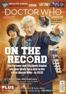DOCTOR WHO MAGAZ N.553