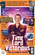 DOCTOR WHO MAGAZ N.556