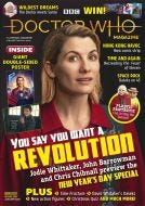 DOCTOR WHO MAGAZ N.559