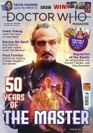 DR WHO MAGAZINE N.560